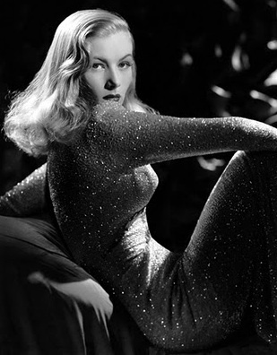 George Hurrell, Veronica Lake