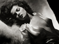 George Hurrell, Jane Russell
