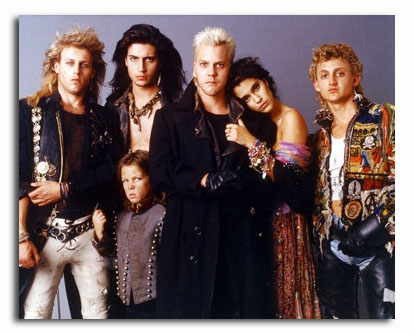 bohemian style, jami gertz, the lost boys