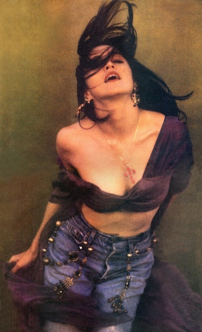 Madonna, Like a Prayer