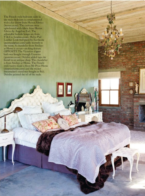 rustic retreat, cape town, house and leisure SA