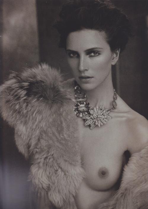 Marc Lagrange, Diamonds and Pearls
