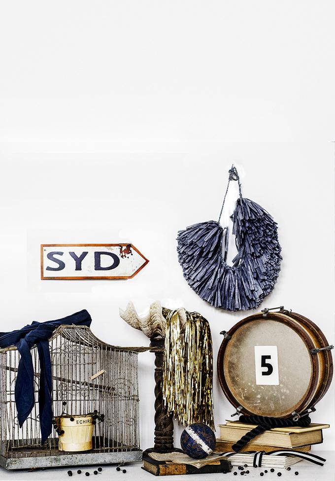 Vignette, Kara Rosenlund, Stylist, Still Life
