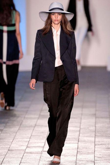 Paul Smith, Tuxedo, London Fashion Week SS14