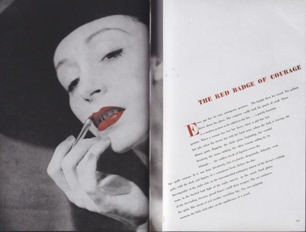 Man Ray, Alexey Brodovitch, Harpers Bazaar