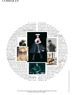 Harpers Bazaar Espana