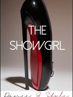 The Showgirl, Carolyn Everitt