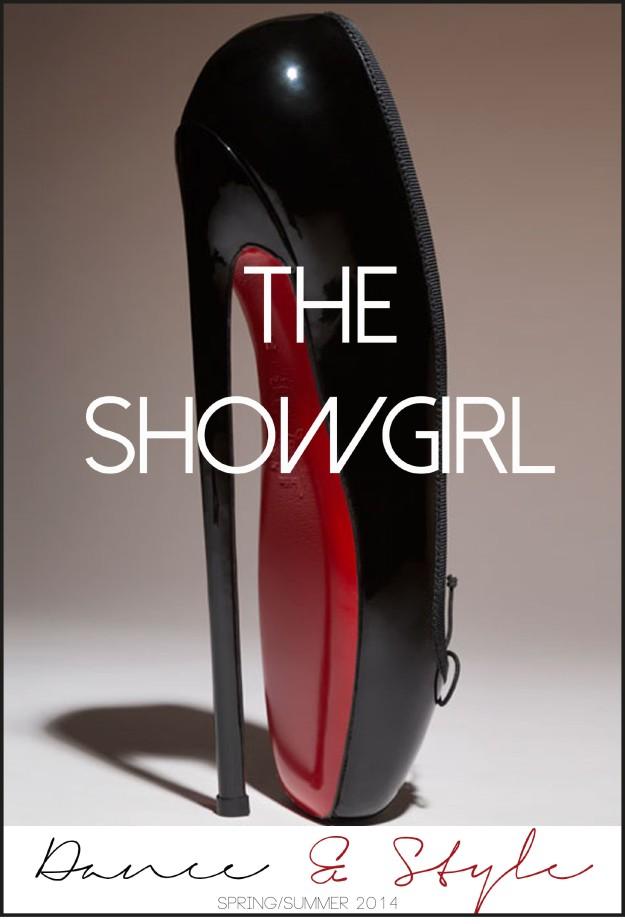 The Showgirl, Carolyn Everitt