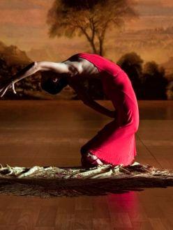 Sara Baras, Flamenco Festival, Sadlers Wells, Flamenco