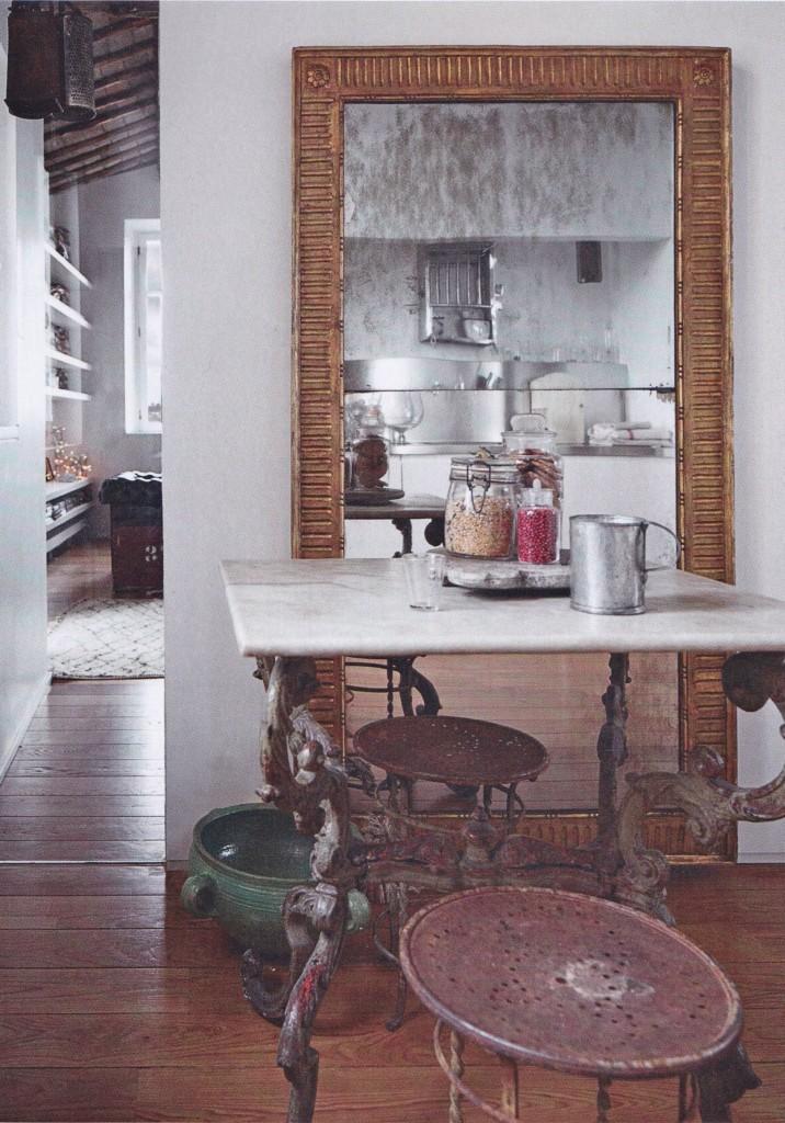 Cecilia Dazzi, Fabrizio Cicconi, Elle Decoration, Rome, interiors
