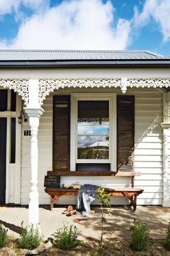 Kali Cavanagh, Australia, interior design, vintage miner's cottage