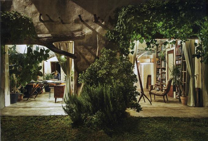 MTC, Valenine Sommariva, African interiors