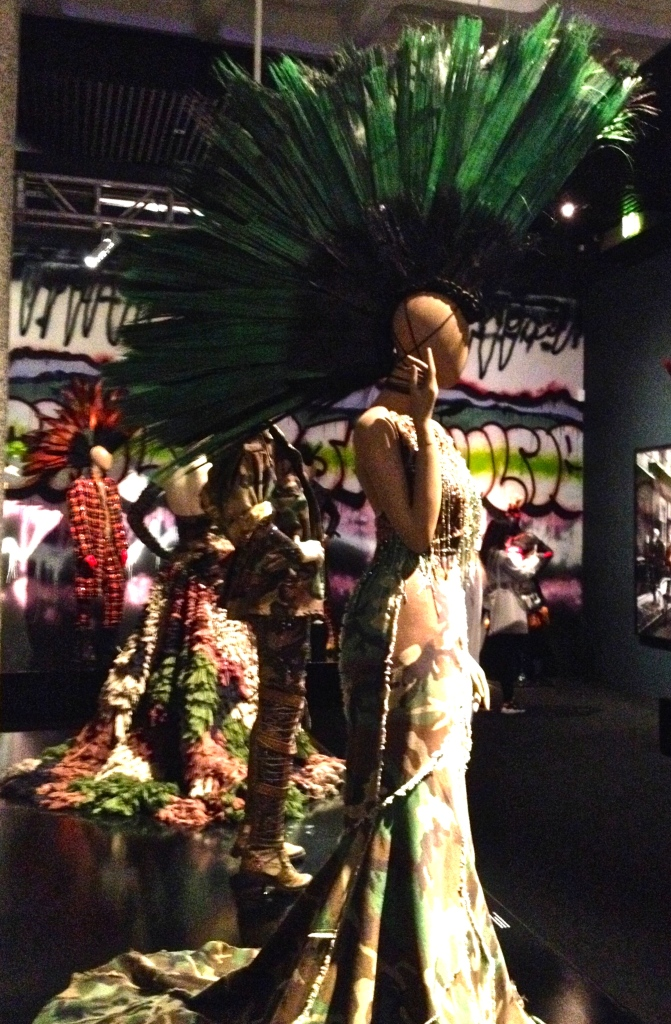 Jean Paul Gaultier, Barbican