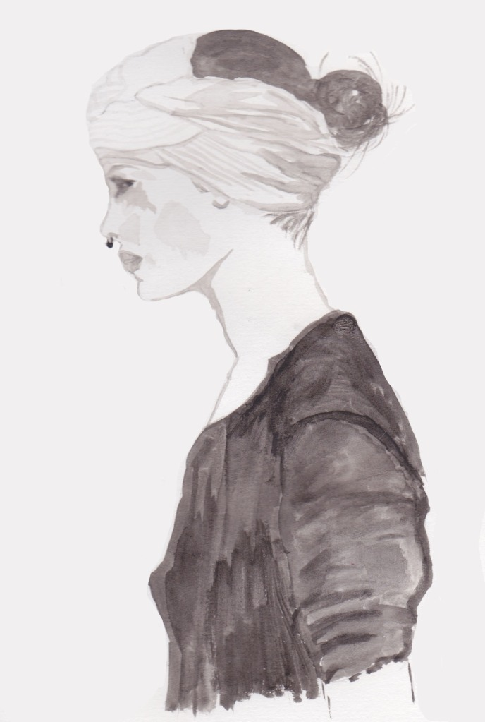 Carolyn Everitt, illustration