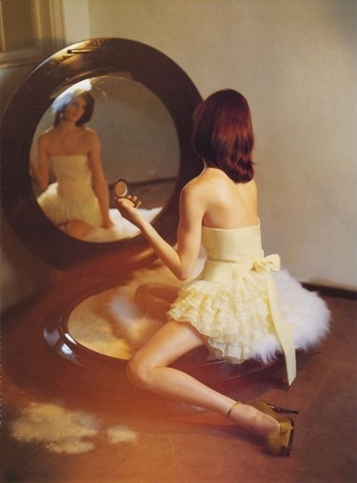Tim Walker, Mirror
